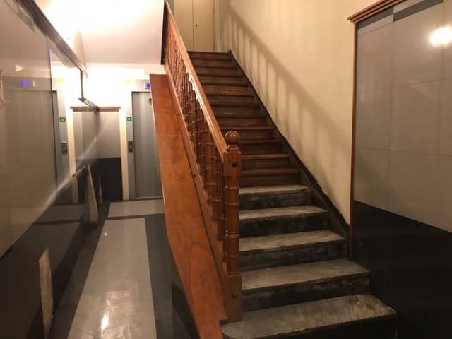 6 sypialnia Mieszkanie na sprzedaż w Bilbao - 330 000 € (Ref: 3860367)