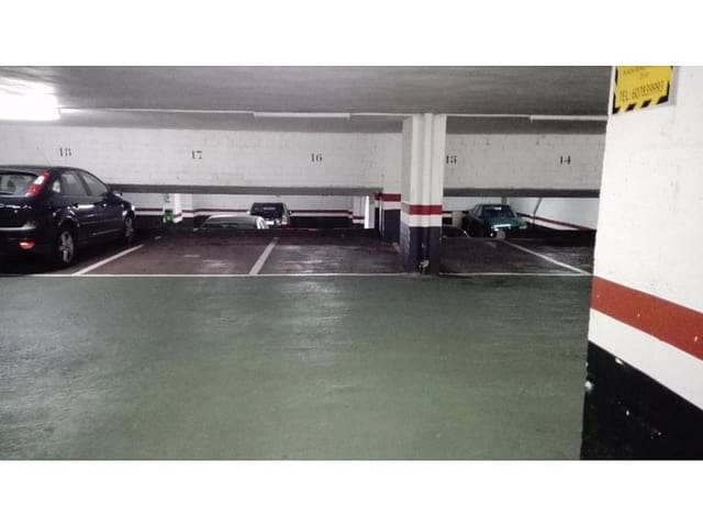 Garage till salu i Bilbao - 35 000 € (Ref: 3860379)