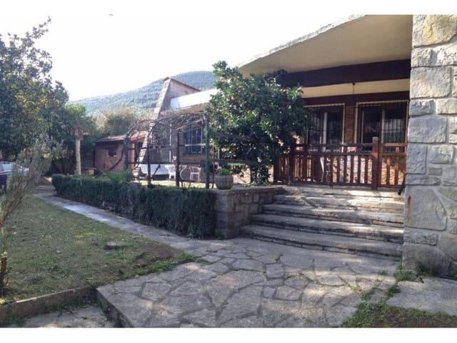 4 sovrum Hus till salu i Okondo - 299 000 € (Ref: 3860380)