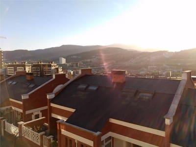 Adosado de 4 habitaciones en Bilbao en venta - 580.000 € (Ref: 3860385)