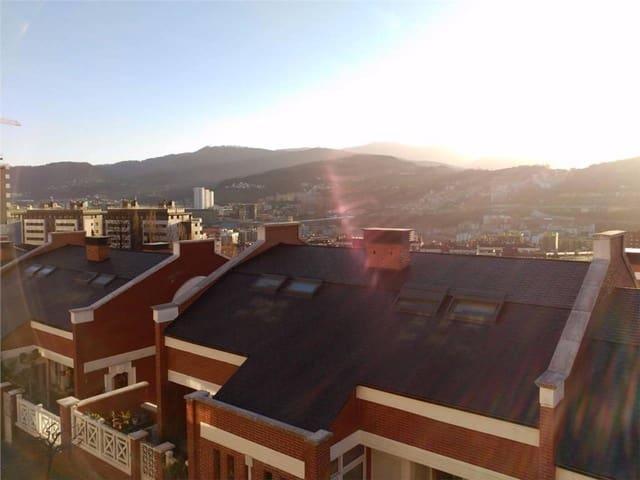 4 sypialnia Dom szeregowy na sprzedaż w Bilbao - 575 000 € (Ref: 3860385)