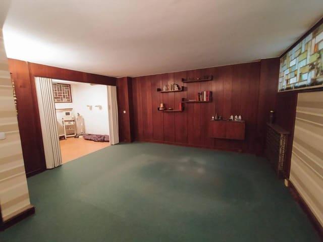 6 quarto Escritório para venda em Bilbao - 140 000 € (Ref: 3860389)
