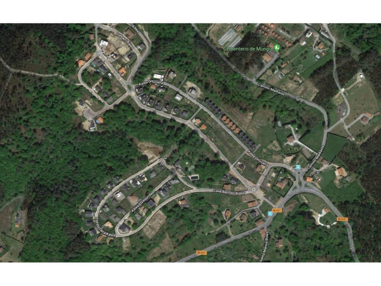 Terreno Não Urbanizado para venda em Mungia - 220 000 € (Ref: 3860575)