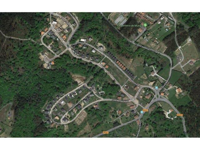 Grunde uden byggetilladelser til salg i Mungia - € 220.000 (Ref: 3860575)