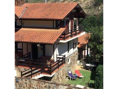 4 chambre Villa/Maison Semi-Mitoyenne à vendre à Plentzia - 330 000 € (Ref: 3860585)