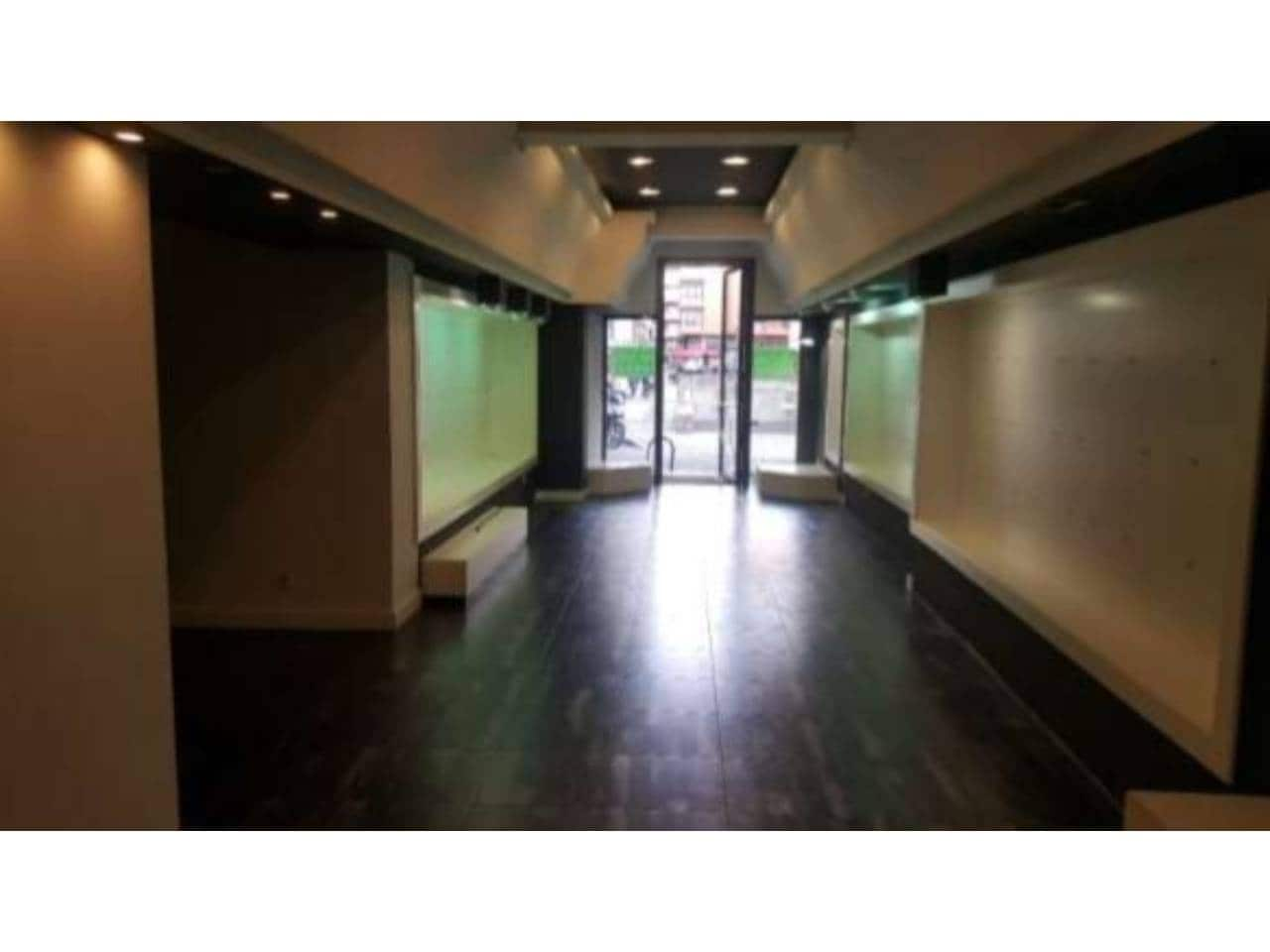 Commercial for rent in Getxo - € 1,250 (Ref: 3860618)