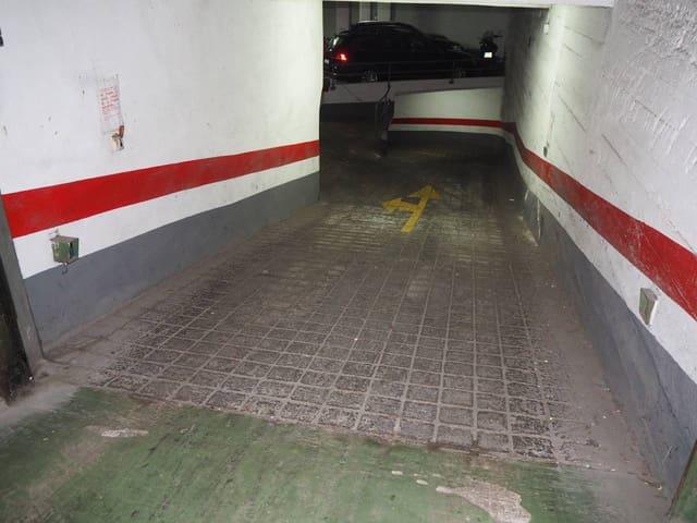 Garagem para venda em Bilbao - 24 000 € (Ref: 3860623)