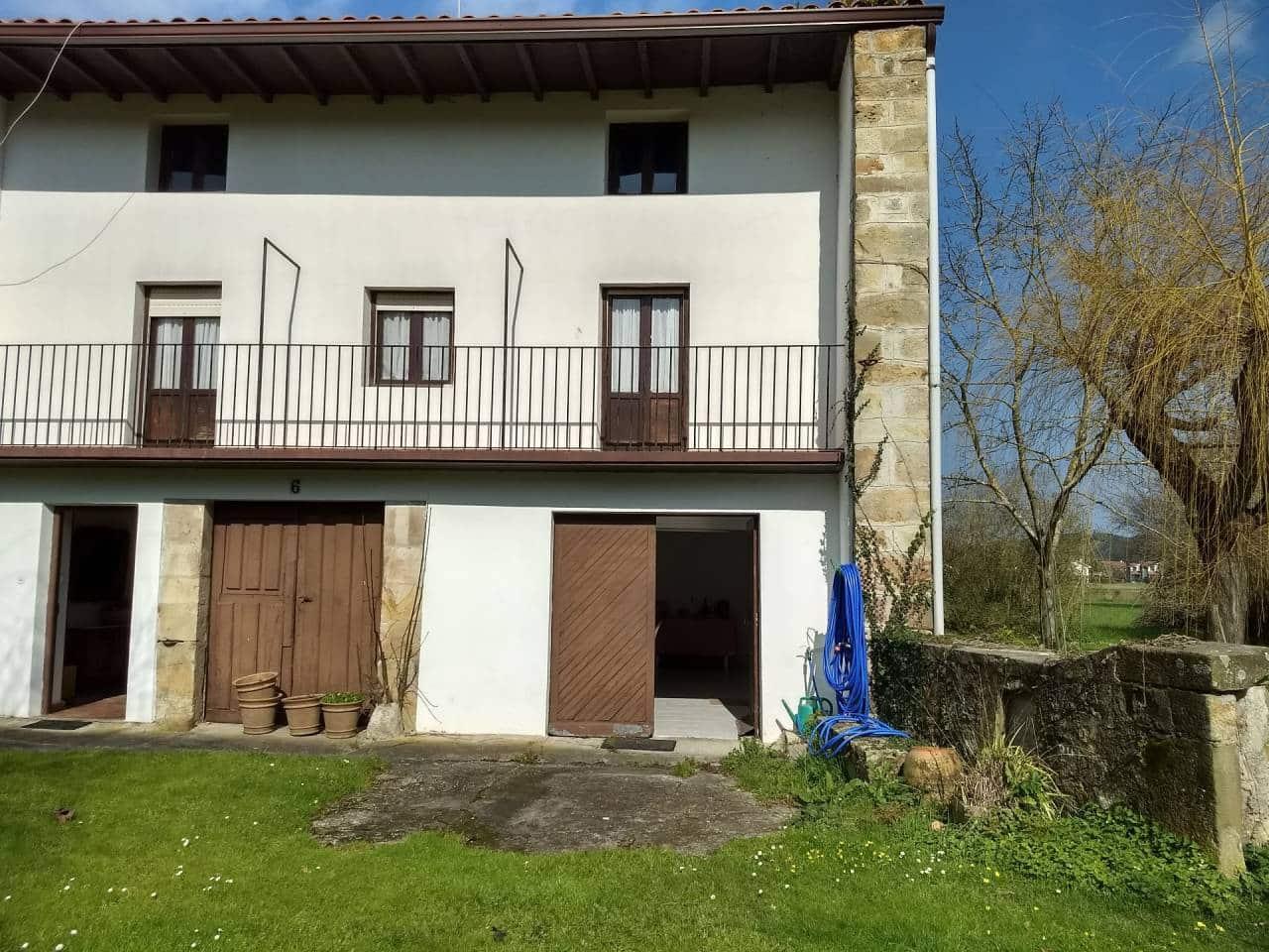 Casa de 5 habitaciones en Liendo en venta - 250.000 € (Ref: 3860673)