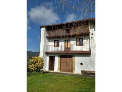 5 bedroom Terraced Villa for sale in Liendo - € 195,000 (Ref: 3860679)