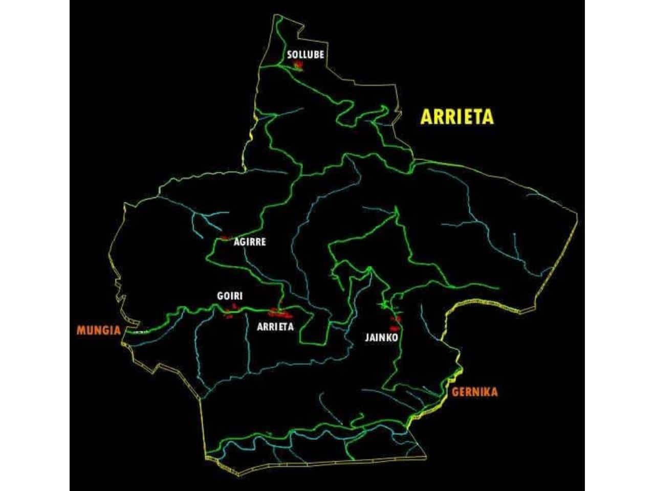 Terreno Não Urbanizado para venda em Arrieta - 258 500 € (Ref: 3861316)