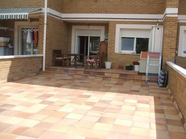 3 camera da letto Appartamento in vendita in Carranza con garage - 180.000 € (Rif: 3861388)