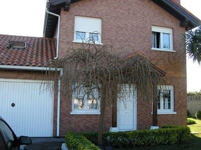 4 Zimmer Villa zu verkaufen in Ajo mit Garage - 342.500 € (Ref: 3861427)