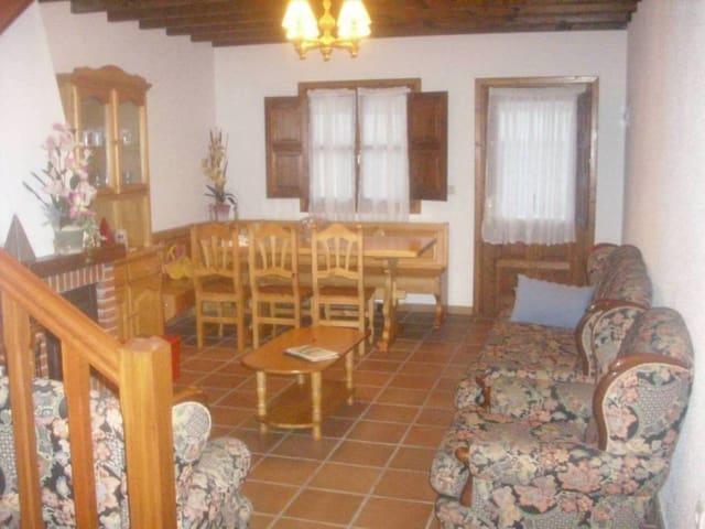 3 chambre Villa/Maison Mitoyenne à vendre à Colombres avec garage - 318 500 € (Ref: 3861429)