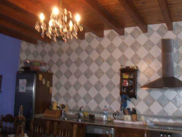 4 chambre Villa/Maison à vendre à Carranza avec garage - 360 000 € (Ref: 3861431)