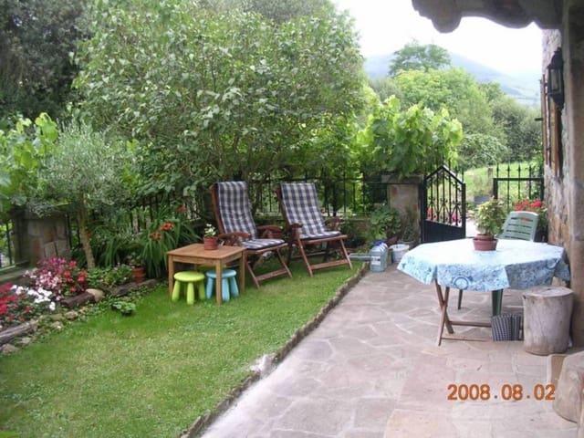 5 chambre Maison de Ville à vendre à Carranza - 190 000 € (Ref: 3861435)