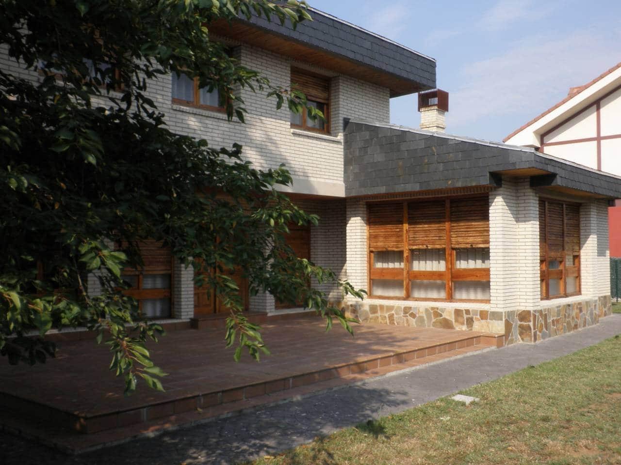 4 chambre Villa/Maison à vendre à Medina de Pomar avec piscine garage - 234 000 € (Ref: 3861468)