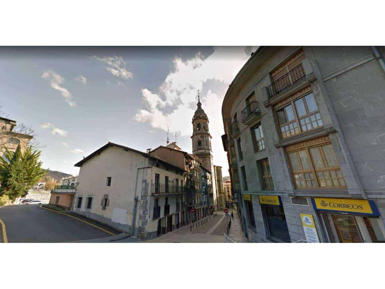 Teren niezagospodarowany na sprzedaż w Azkoitia - 2 800 000 € (Ref: 3861479)