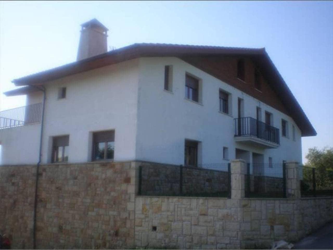 5 sypialnia Dom szeregowy na sprzedaż w Bilbao - 550 000 € (Ref: 3861589)