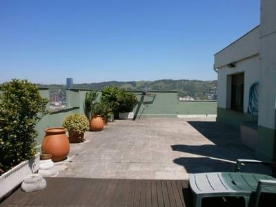 3 chambre Penthouse à vendre à Bilbao - 520 000 € (Ref: 3861769)