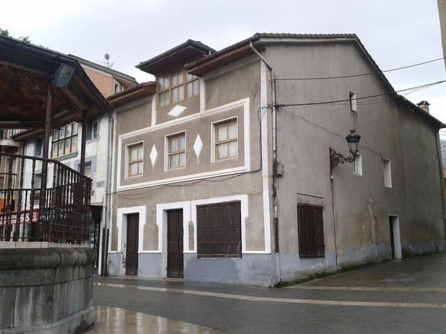 5 Zimmer Haus zu verkaufen in Ramales de la Victoria - 337.000 € (Ref: 3861812)