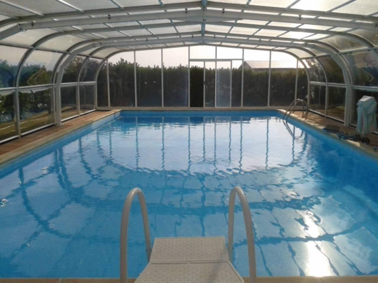 5 chambre Villa/Maison à vendre à Labastida avec piscine garage - 620 000 € (Ref: 3861873)