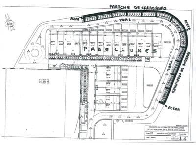 Garage zu verkaufen in Mungia - 26.000 € (Ref: 3861890)