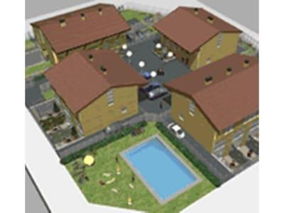 Landgrundstück zu verkaufen in Gimileo - 430.000 € (Ref: 3861895)