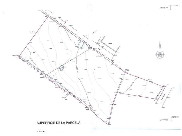Mark till salu i Guriezo - 230 000 € (Ref: 3861897)