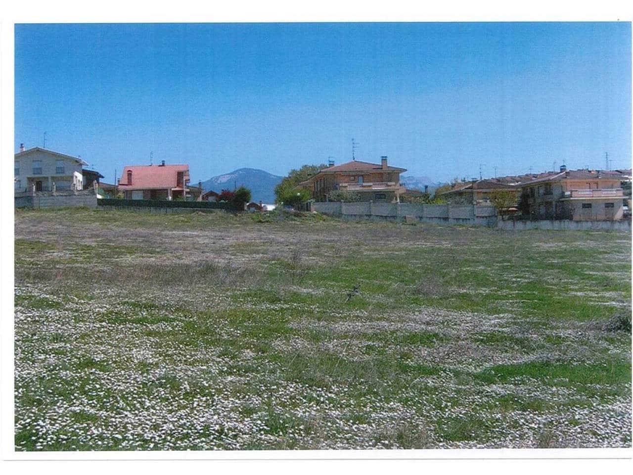 Ubebygd land til salgs i Labastida - € 150 000 (Ref: 3861960)