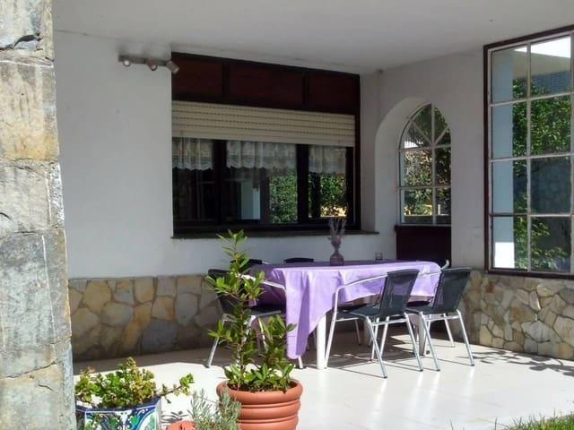Chalet de 6 habitaciones en Santoña en venta con garaje - 725.000 € (Ref: 3862058)
