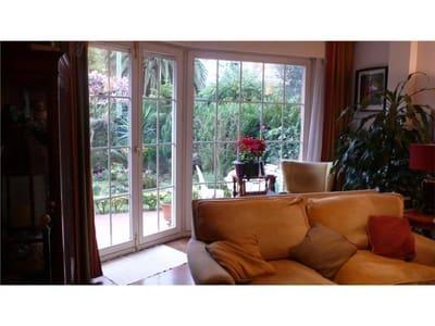 Adosado de 4 habitaciones en Getxo en venta - 1.010.000 € (Ref: 3862094)