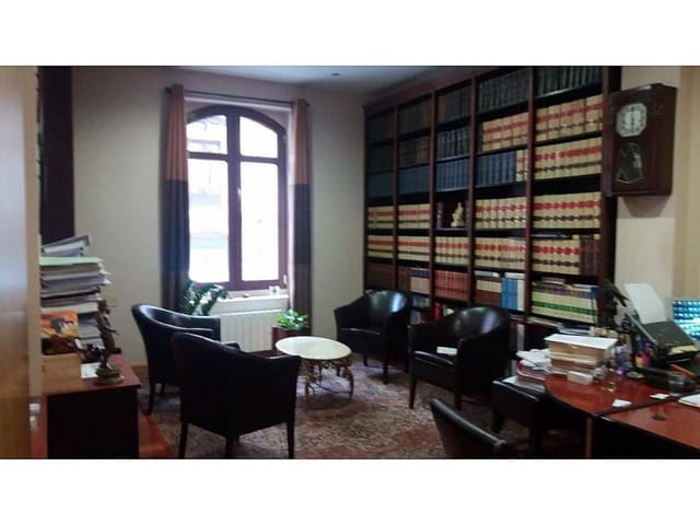 6 quarto Escritório para venda em Bilbao - 450 000 € (Ref: 3862116)