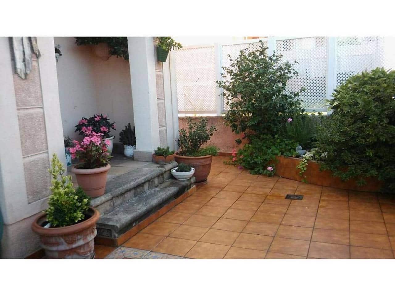 5 chambre Villa/Maison Semi-Mitoyenne à vendre à Getxo - 560 000 € (Ref: 3862170)