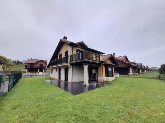 4 bedroom Villa for sale in Ruiloba with garage - € 438,000 (Ref: 3862179)