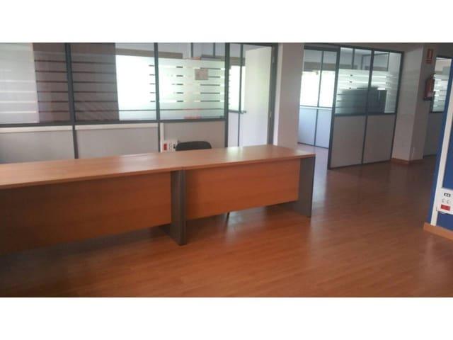 5 sovrum Kontor att hyra i Bilbao - 2 500 € (Ref: 3862238)