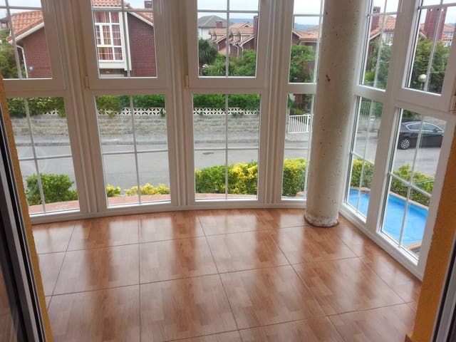 4 Zimmer Doppelhaus zu verkaufen in Ajo - 240.000 € (Ref: 3862304)