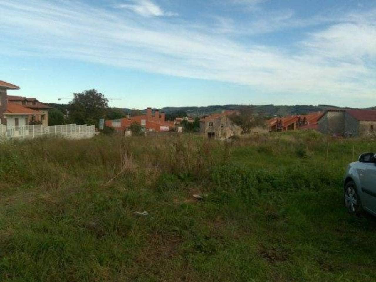 Terre non Aménagée à vendre à Somo - 135 000 € (Ref: 3862329)