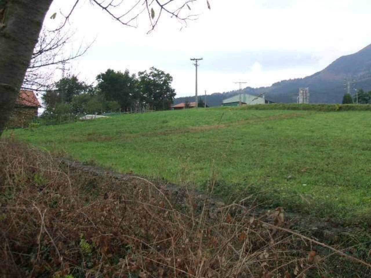 Terreno/Finca Rústica en Carranza en venta - 126.000 € (Ref: 3862336)