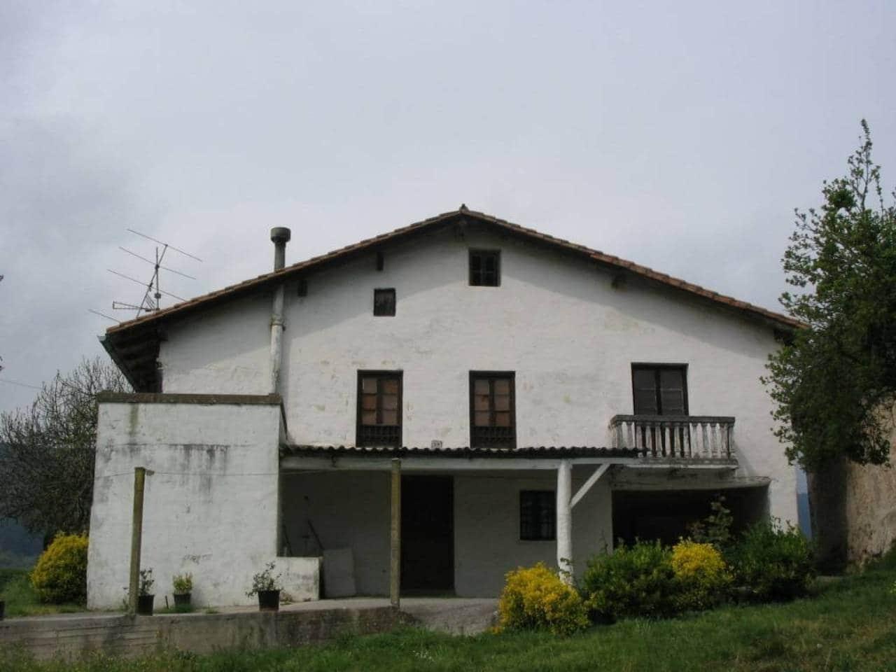 6 sypialnia Dom na sprzedaż w Forua - 480 000 € (Ref: 3862341)