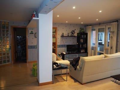 5 Zimmer Wohnung zu verkaufen in Basauri - 399.000 € (Ref: 3866441)