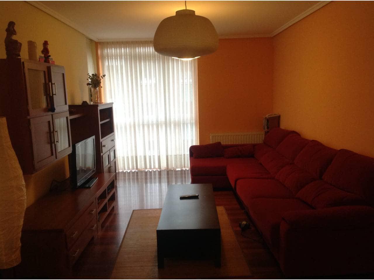 4 soveværelse Lejlighed til salg i Arrigorriaga med garage - € 378.000 (Ref: 3873483)
