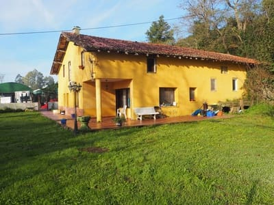 4 Zimmer Villa zu verkaufen in Mungia - 270.000 € (Ref: 3890521)