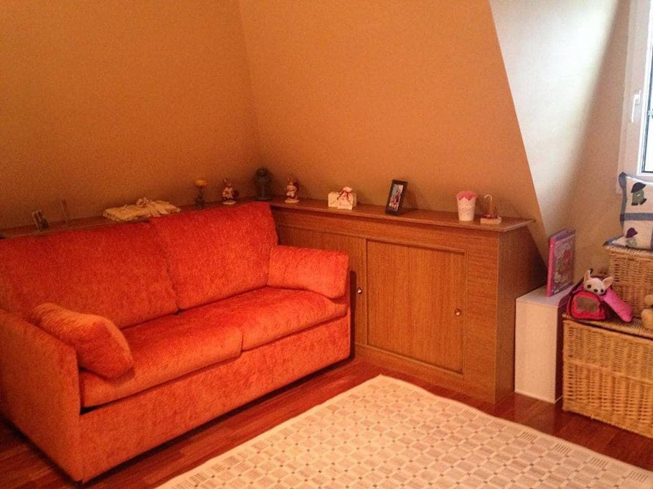 4 sypialnia Willa na sprzedaż w Algorta z garażem - 1 700 000 € (Ref: 3890522)