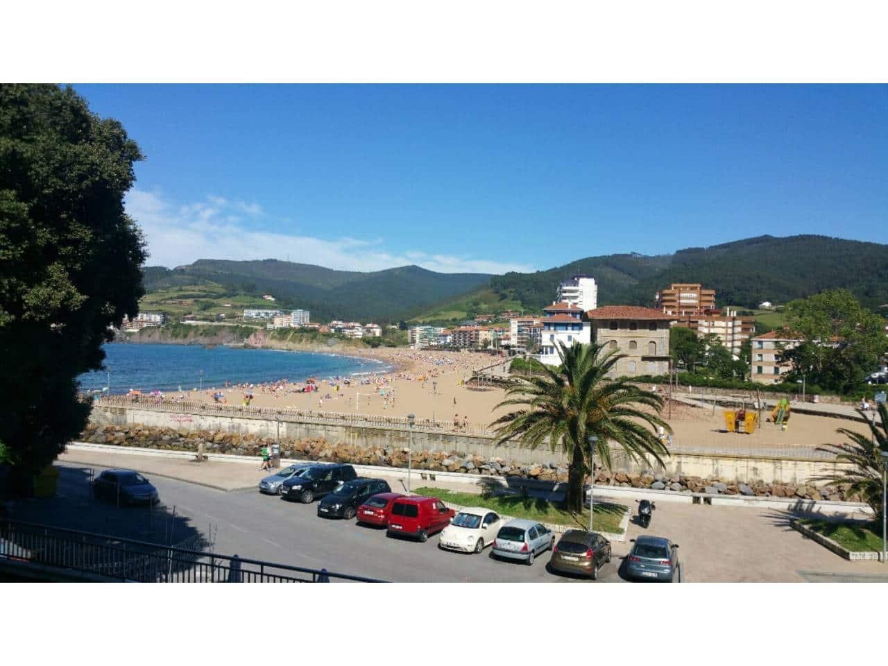 3 Zimmer Wohnung zu verkaufen in Bakio - 215.000 € (Ref: 3915724)