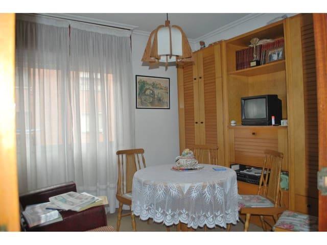 2 soveværelse Lejlighed til salg i Sestao - € 127.000 (Ref: 3917041)