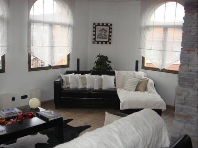 Ático de 1 habitación en Bilbao en venta - 622.000 € (Ref: 3982748)