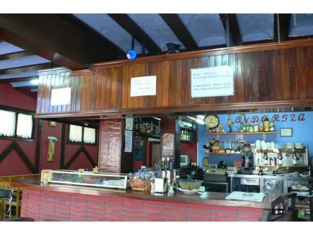 Restaurang/Bar till salu i Bakio - 781 300 € (Ref: 4261016)