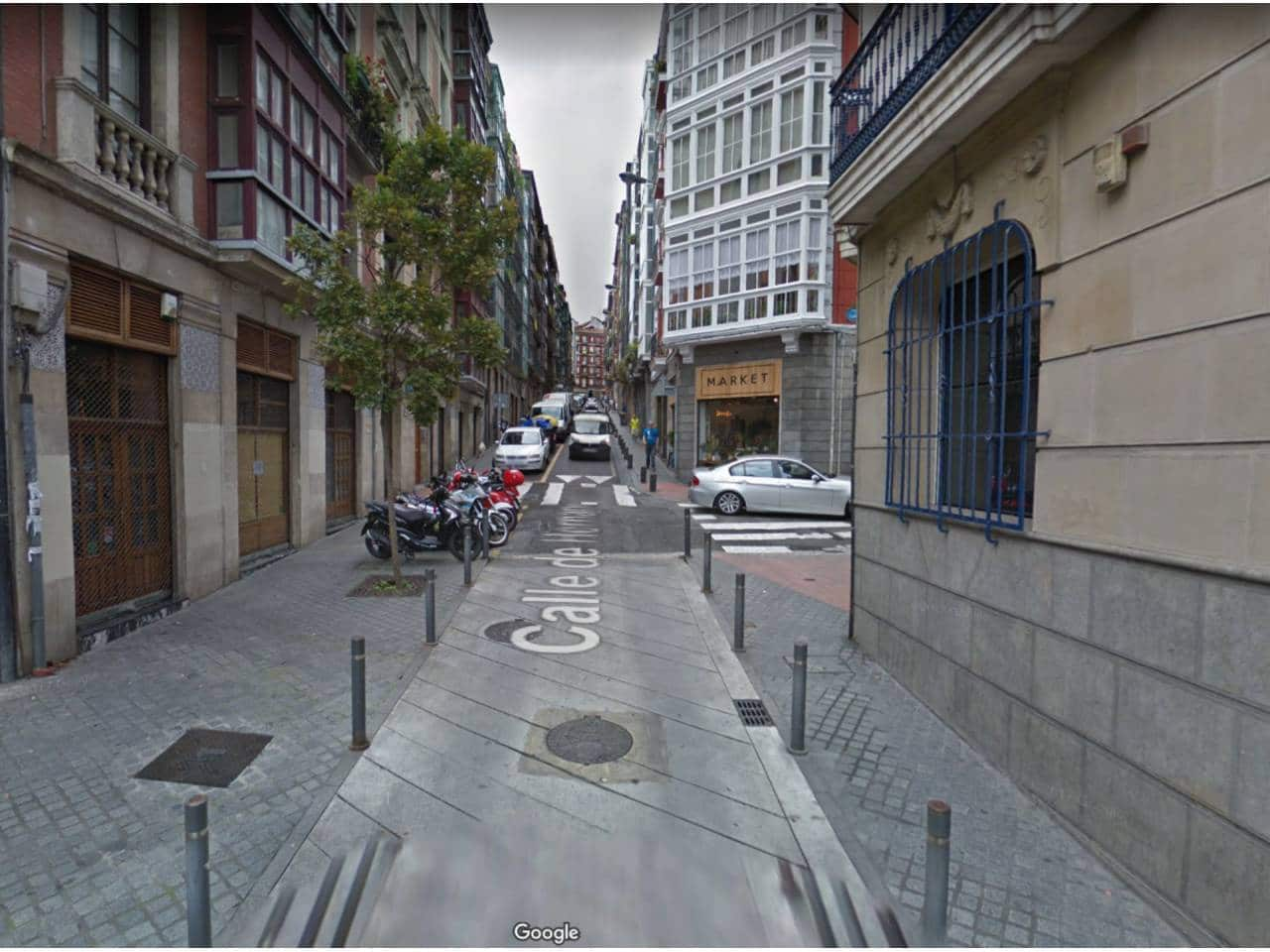 Local Commercial à vendre à Bilbao - 130 000 € (Ref: 4370415)