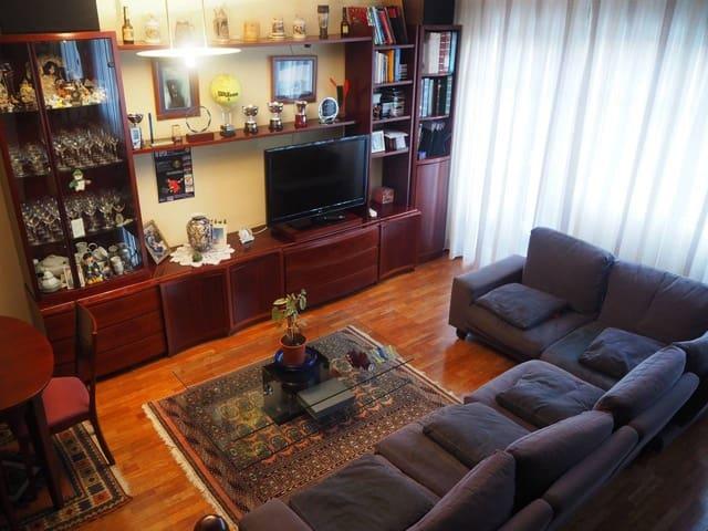 4 sovrum Radhus till salu i Getxo - 570 000 € (Ref: 4433877)