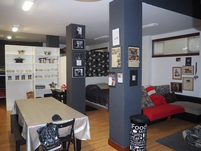 2 sypialnia Loft na sprzedaż w Bilbao - 225 000 € (Ref: 4441560)